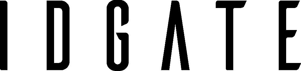IDGATE logo